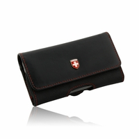 Swiss Leatherware Geneva Case