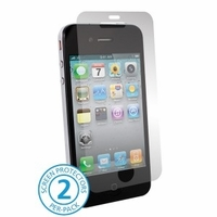 BodyGuardz UltraTough Case Friendly Screen Protector for Apple iPhone 4 / 4s