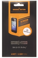 Gadget Guard Invisible Screen Protector for for LG Optimus G E970 (AT&T)
