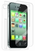 Apple iPhone 4S (Sprint/Verizon) LIQuid Shield Full Body Protector Skin