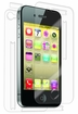 Apple iPhone 4 LIQuid Shield Full Body Protector Skin