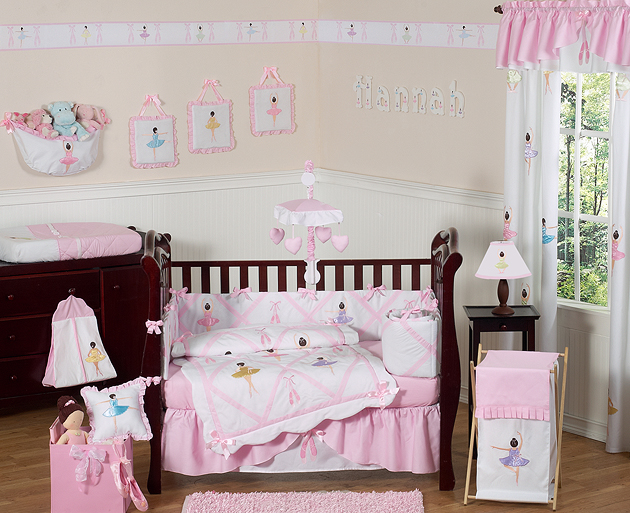 Cot Bed Pillow And Duvet Cover Set