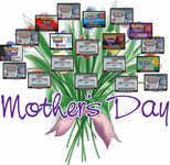 THE MOTHER'S DAY CODE BOUQUET - 19 Colorful Pokemon Online Booster Codes (6 Plasma Freeze, 6 Plasma Storm, 7 Booster Pack Credits) LIMITED TIME MOTHER'S DAY WEEKEND SPECIAL