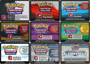 RANDOM XY POKEMON ONLINE BOOSTER PACK CODE - Delivered Super Fast By Email - Redeem this code for ONE RANDOM ONLINE POKEMON XY SERIES VIRTUAL PACK OF 10 POKEMON CARDS