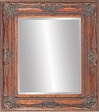 Ornate Mirrors - By Mirror Size