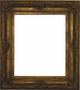 """Picture Frames 24x36 - Gold Picture Frames - Frame Style #384 - 24""""x36"""""""