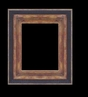 Art - Picture Frames - Oil Paintings & Watercolors - Frame Style #631 - 20x24 - Dark Gold - Ornate Frames