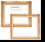 Picture Frames - Oil Paintings & Watercolors - Frame Style #1202 - 24X36 - Traditional Gold