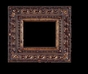 Art - Picture Frames - Oil Paintings & Watercolors - Frame Style #630 - 30x40 - Dark Gold - Ornate Frames