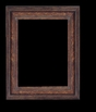 Art - Picture Frames - Oil Paintings & Watercolors - Frame Style #628 - 24x36 - Dark Gold - Gold  Frames