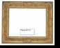 Picture Frames - Oil Paintings & Watercolors - Frame Style #1213 - 11X14 - Antique Gold