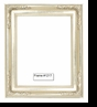 Picture Frames - Oil Paintings & Watercolors - Frame Style #1217 - 16X20 - Silver