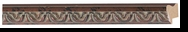 Custom Picture Frame Style #2093 - Ornate - Bronze Finish