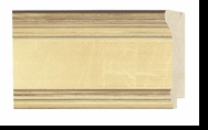 Custom Picture Frame Style #2298 - Traditional - Gold Finish