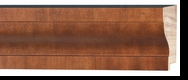 Custom Picture Frame Style #2316 - Veneer - Cherry Finish
