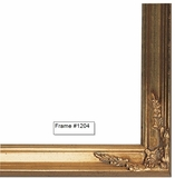 Picture Frame 1204