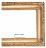 Picture Frame 1209