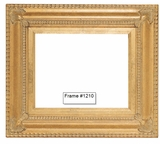 Picture Frame 1210