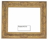 Picture Frame 1213