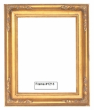 Picture Frame 1216
