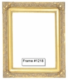 Picture Frame 1218