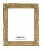 Picture Frame 1223