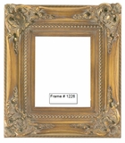 Picture Frame 1226