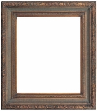 Custom Picture Frame Style #705