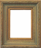 Custom Picture Frame Style #708