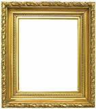 Custom Picture Frame Style #710