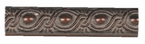 Custom Picture Frame Style #2071 - Ornate - Black Finish