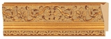 Custom Picture Frame Style #2164 - Ornate - Gold Finish