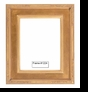 Picture Frames - Oil Paintings & Watercolors - Frame Style #1224 - 20X24 - Traditional Gold