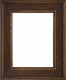 Custom Picture Frame Style #707