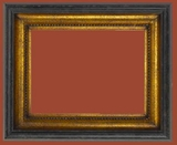 Custom Picture Frame Style #713
