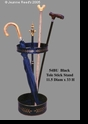 Jeanne Reed's - Umbrella Stand - black