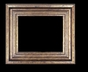 Art - Picture Frames - Oil Paintings & Watercolors - Frame Style #604 - 16x20 - Antique Gold - Gold  Frames