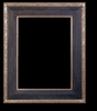 Art - Picture Frames - Oil Paintings & Watercolors - Frame Style #601 - 36x48 - Antique Gold - Fancy Plein Air Frames