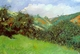 Art - Oil Paintings - Masterpiece #4006 - Frank Buscher - Landscape near Scarborough - Gallery Quality