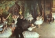 Art - Oil Paintings - Masterpiece #4029 - Edgar Degas - Rehearsal on the Stage - Gallery Quality