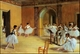 Art - Oil Paintings - Masterpiece #4041 - Edgar Degas - Dance Foyer at the Opera - Gallery Quality