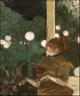 Art - Oil Paintings - Masterpiece #4062 - Edgar Degas - The Song of the Dog - Gallery Quality