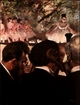 Art - Oil Paintings - Masterpiece #4064 - Edgar Degas - At the Ballet - Gallery Quality