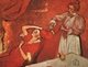 Art - Oil Paintings - Masterpiece #4083 - Edgar Degas - Combing the Hair - Museum Quality