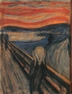 Art - Oil Paintings - Masterpiece #4311 - Edvard Munch - The Scream - Gallery Quality