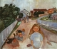 Art - Oil Paintings - Masterpiece #4313 - Edvard Munch - Street in Asgardstrand - Museum Quality