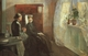 Art - Oil Paintings - Masterpiece #4316 - Edvard Munch - Spring - Gallery Quality