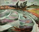 Art - Oil Paintings - Masterpiece #4322 - Edvard Munch - The Wave - Gallery Quality