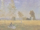 Art - Oil Paintings - Masterpiece #4373 - Claude Monet - Summer - Gallery Quality