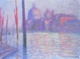 Art - Oil Paintings - Masterpiece #4391 - Claude Monet - The Grand Canal - Museum Quality